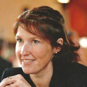 Catherine Stilmant