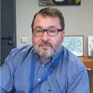 Gilles Gantelet