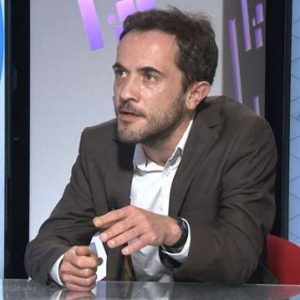Thierry Devars